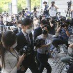 آغاز محاکمه نوه بنیانگذار سامسونگ به اتهام دستکاری قیمت سهام